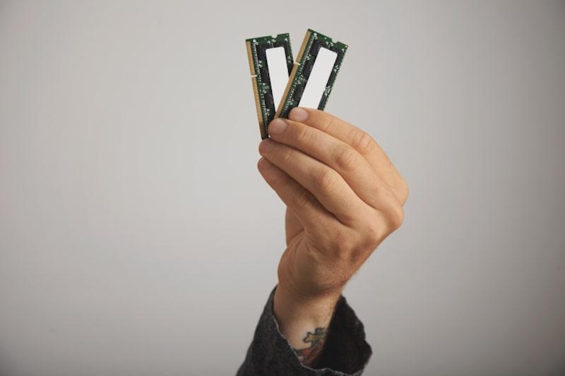 ¿Qué es la memoria RAM?